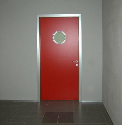 Porte a battente – Nec Chiusure produce porte per tutte le ...