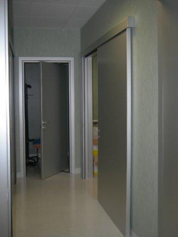 Porte scorrevoli nec chiusure produce porte per tutte le - Porte scorrevoli in alluminio per esterno ...