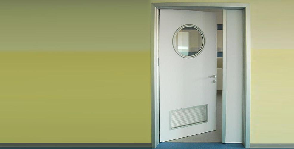 Blog nec chiusure produce porte per tutte le situazione - Porta insonorizzata ...
